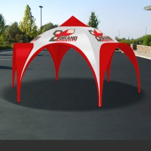 Action Tent